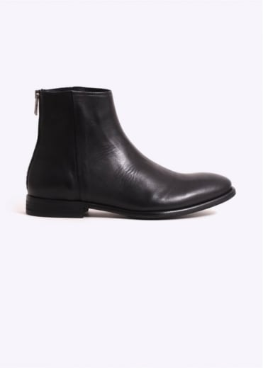 Paul Smith Jean Boot - Black