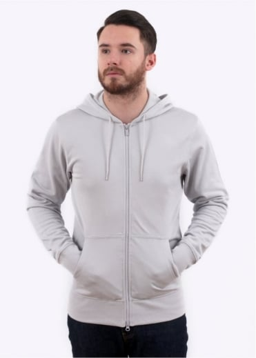 Sweatz Hoody - Light Grey