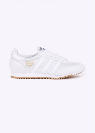 Adidas Originals Footwear Dragon OG - White