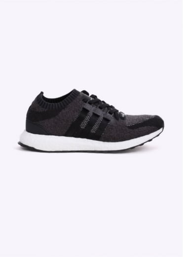 Adidas Originals Footwear EQT Support Ultra BOOST PK - Black