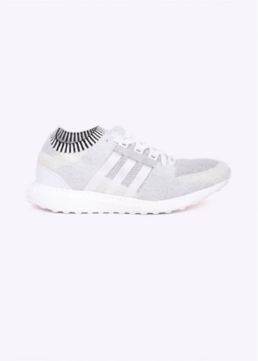 Adidas Originals Footwear EQT Support BOOST Ultra PK - White