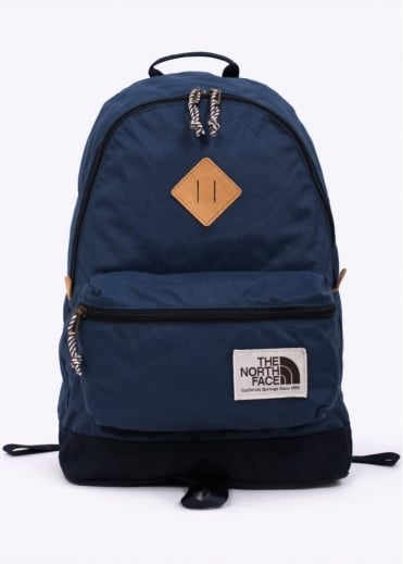 The North Face Berkeley Bag - Shady Blue