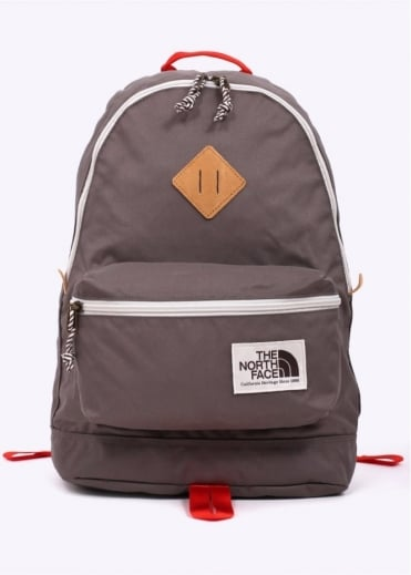 The North Face Berkeley Bag - Falcon Brown