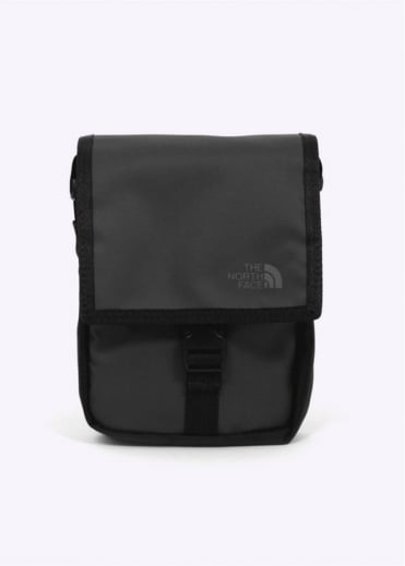 The North Face Bardu Bag - Black