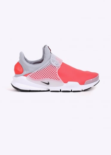 Nike Footwear Sock Dart SE - Orange / Wolf Grey