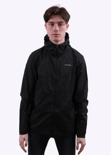 Houdini Jacket - Black