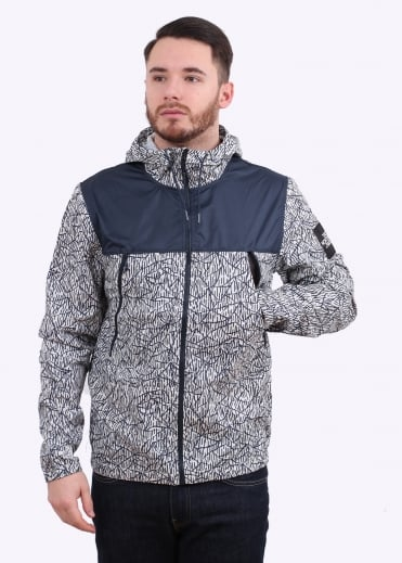 1990 Seasonal Mountain Jacket - Vaporous Grey