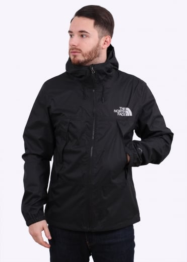 1990 Mountain Q Jacket - Black