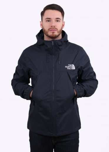 1990 Mountain Q Jacket - Urban Navy