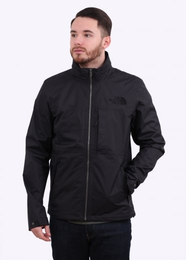 Denali Triblock Jacket - Black