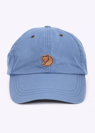 Fjallraven Helags Cap - Blue Ridge