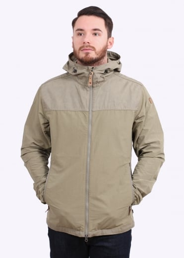 Abisko Hybrid Jacket - Savanna