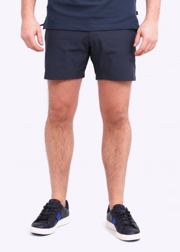 Fjallraven High Coast Trail Shorts - Navy