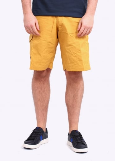 Fjallraven Karl Shorts - Savanna