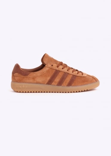 Adidas Originals Footwear Bermuda - Cargo Brown
