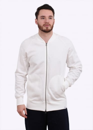 X By O Track Top - White