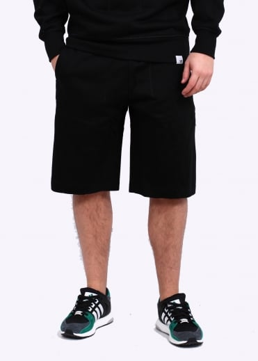 X By O Shorts - Black