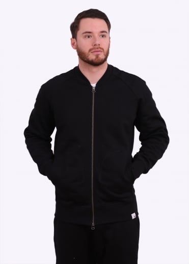 Adidas Originals Apparel X by O Tracktop - Black