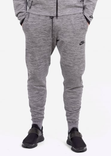 Nike Apparel Tech Knit Pant - Carbon Heather