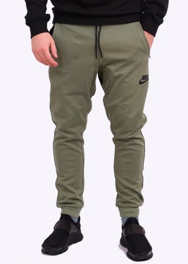 Nike Apparel Advance 15 Jogger - Palm Green