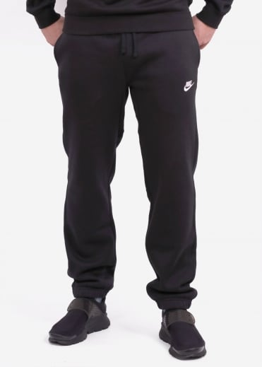 Nike Apparel Sportswear Pants - Black
