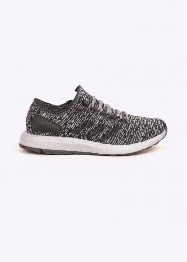 Pureboost LTD - Dark Grey