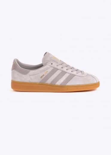 Adidas Originals Footwear Munchen - Grey