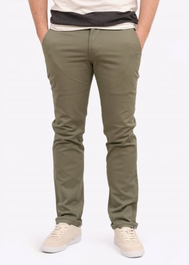 Commuter 511 Trouser - Deep Lichen Green