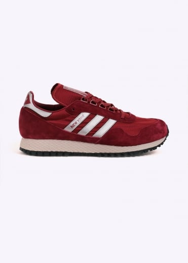 Adidas Originals Footwear New York - Burgundy