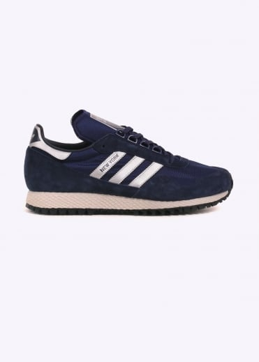 Adidas Originals Footwear New York - Dark Blue