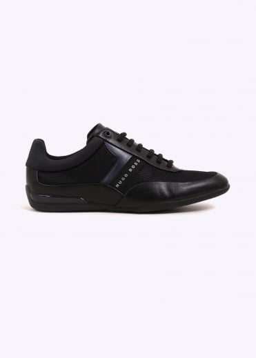Hugo Boss Space Low - Black