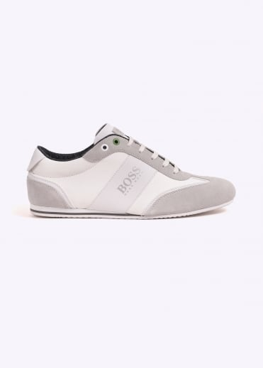 Hugo Boss Lighter Low - White