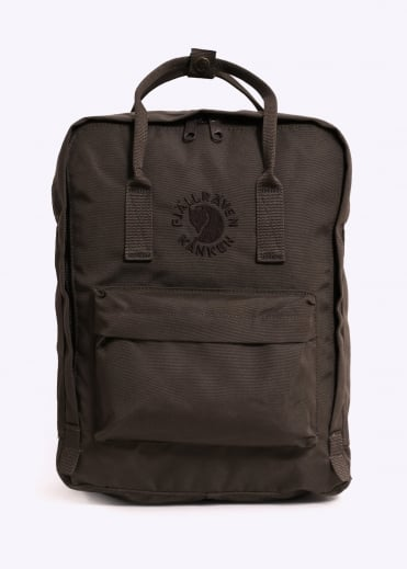 Fjallraven Re-Kanken - Dark Olive