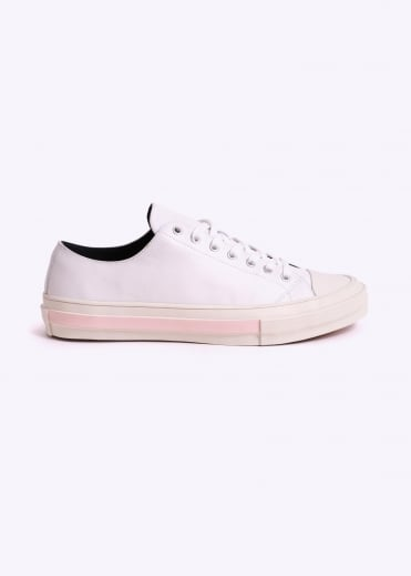 Paul Smith Kinsey Shoe - White