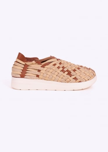 x Missoni Latigo - Straw / Whiskey