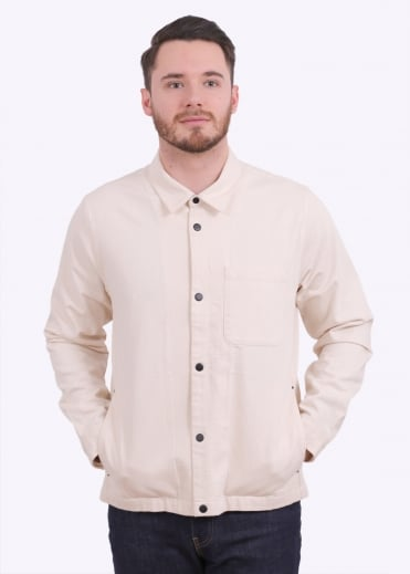 Folk Orb Jacket - Cream