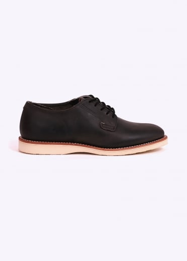 Red Wing Shoes Postman Oxford - Charcoal