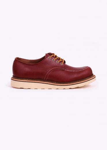 Red Wing Shoes Oxford - Oro Russet