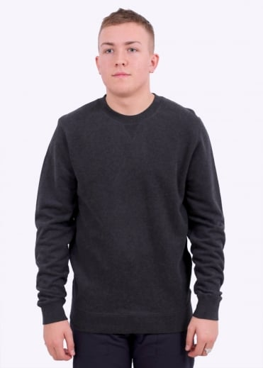 Sweat Top- Black Marlin