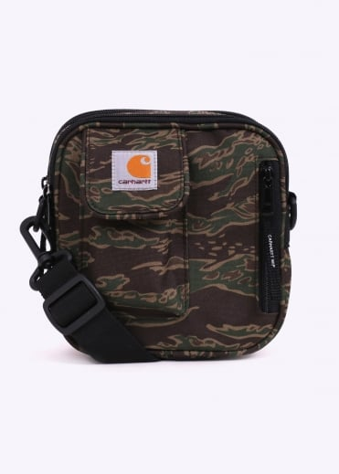 Carhartt Small Essentials Bag - Camo Tiger