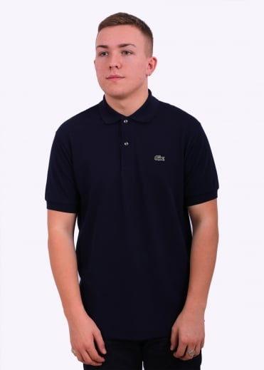 SS Best Polo - Navy / Blue