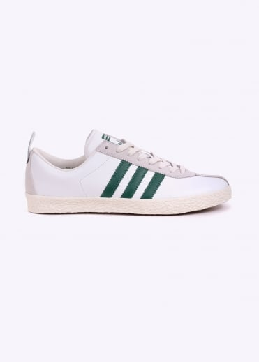 Adidas Originals Spezial Trainer SPZL - White