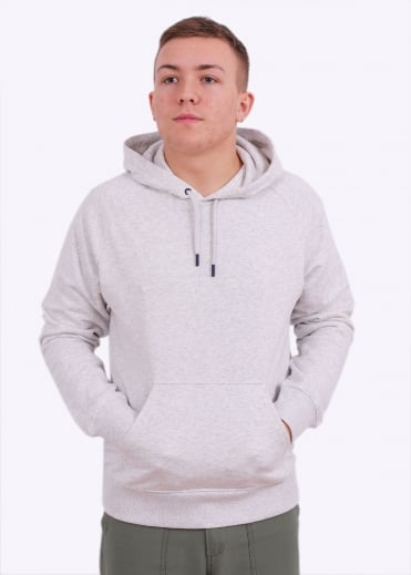 Carhartt Hooded Holbrook LT Sweat - Ash