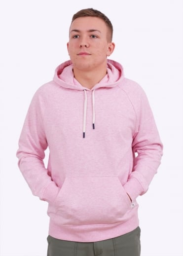 Carhartt Hooded Holbrook LT Sweat - Vegas Pink