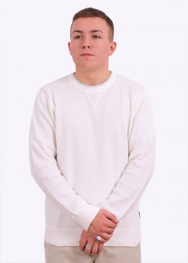 Carhartt Mason Sweater - Wax