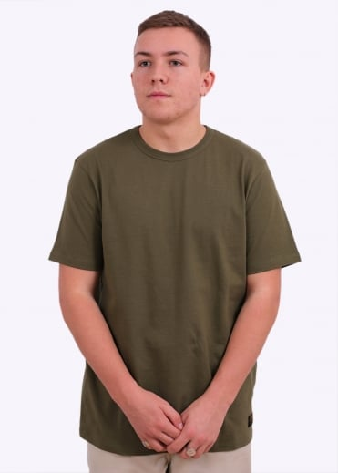 Carhartt SS Military Tee - Rover Green