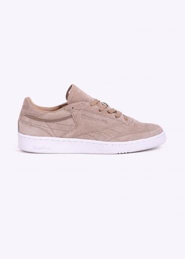 Reebok Club C 85 - Oatmeal