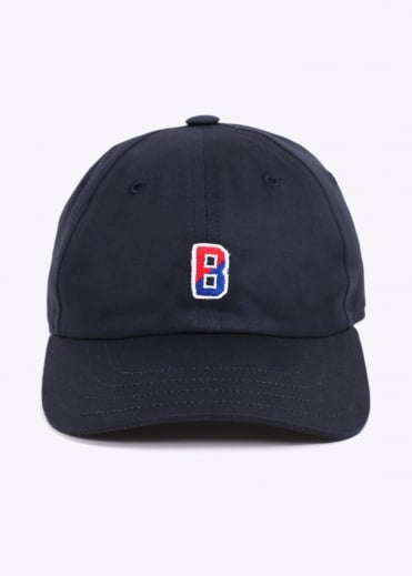 Champion x Beams Baseball Cap - Navy