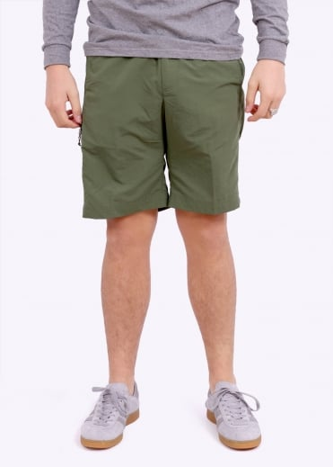 Patagonia Gi III Shorts - Buffalo Green