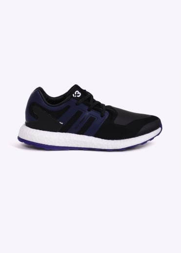 Pureboost Core - Black